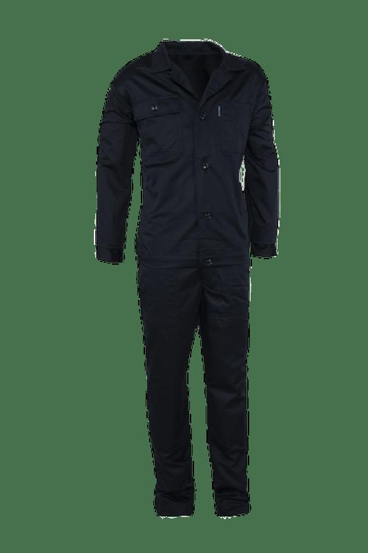 Ubranie robocze UBR-43-czarne-2